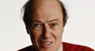 The gloriumptius world of Roald Dahl – 100 years on