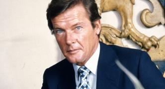 James Bond actor, Sir Roger Moore, dies aged 89