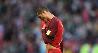 Confederations Cup | Portugal 2 – Mexico 2