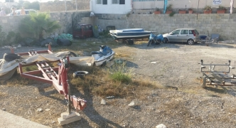 Concerned residents condemn illegal dumping in St. Thomas Bay