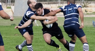 A win for Swieqi Overseas over a battling Kavallieri