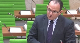 Chris Said raises hornet's nest over ignored drug charges in Gozo