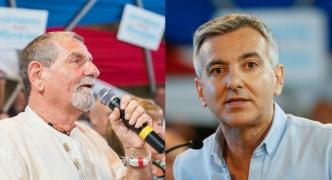 Busuttil distances himself from Salvu Mallia: PN against abortion, euthanasia