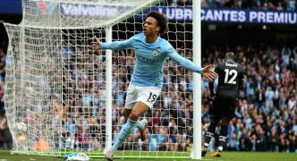 Manchester City register another big victory