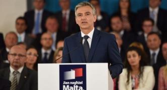 [WATCH] 'I choose Malta': Busuttil launches PN election campaign
