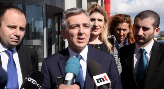 [WATCH] Busuttil: Muscat does not even know the 'ABC' of what happened with Cardona