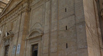 Cospicua men charged with stealing €34,000 worth of items from parish church