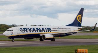 Ryanair misses pilots' deadline to improve conditions