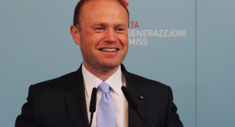 Government should not have to appeal for Opposition's unity – Muscat