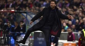 UEFA Champions League | Atletico Madrid 0 – Bayer Leverkusen 0