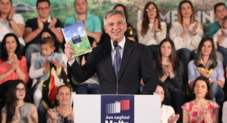 Busuttil: We must rewrite our country's history