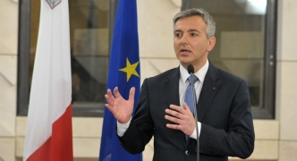 [WATCH] Busuttil: Muscat loses opportunity to bring closure on Panamagate