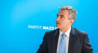 Updated | Radical change in political system needed to eradicate corruption - Busuttil