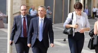 PN recusal request: Lawyers make their submissions