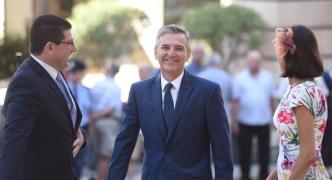 Busuttil: 'PN's new leader must be standard-bearer for honest politics'