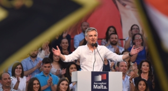 [WATCH] Busuttil: We have learnt from our mistakes and will not repeat them