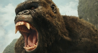 Film review   Skull Island: Having beastly fun on a monster paradise