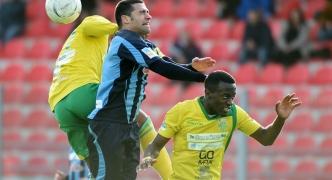 Zebbug earn second season win over 10-man Sliema