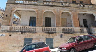 Sliema telephone exchange site earmarked for seven-storey block
