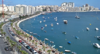 Non-EU nationals plant roots in Sliema and Msida