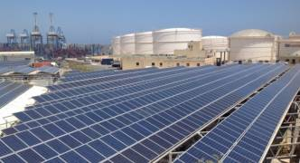 New solar farm policy could lead to generation of up to 50MW of electricity