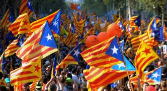Catalonia crisis: Spain ready to discuss greater fiscal autonomy
