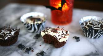 Three recipes to make your Halloween scarier