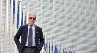 Former Net anchor Karl Stagno Navarra makes switch to One TV