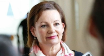 Australian minister Sussan Ley resigns over expenses scandal