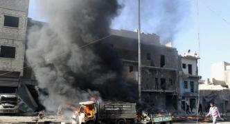 Syrian rebels to attend Kazakhstan peace talks