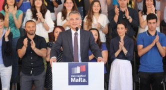 [WATCH] Busuttil 'disgusted but not surprised' at alleged kickbacks in Enemalta sale