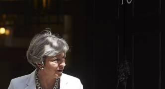 EU seeks €50 billion from UK for Brexit negotiations