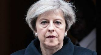 Two men in court over alleged plot on Downing Street