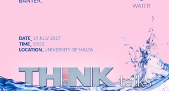 THINKtalks returns at the University quadrangle