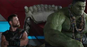 Film Review| Thor: Ragnarok