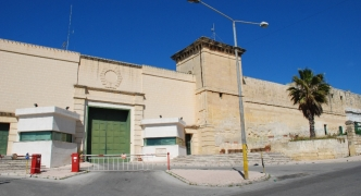 Prison administration insists allegations of discrimination are 'fabrication'