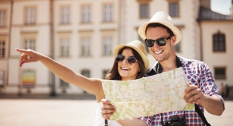 'Safety' is key for travellers choosing European destinations