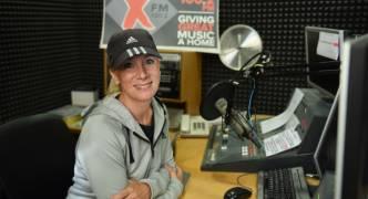 XFM Radio's Trudy Kerr on how running cured her epilepsy