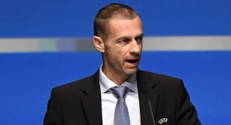 UEFA president backs England bid for 2030 World Cup