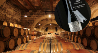 Malta's largest wine producer Marsovin releases Grand Maître 2015