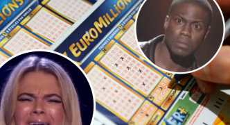 5 reactions you might have to winning the €130m EuroMillions Superdraw guaranteed jackpot