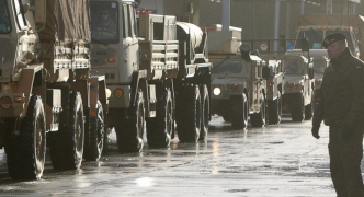 Arrival of US troops in Poland raises Moscow's ire