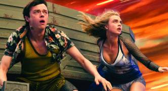 Film review   Valerian and the City of a Thousand Planets: Another loopy tribute