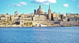 €24 million project for the regeneration of lower Valletta announced