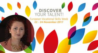 Discover your Talent: Charlene Fenech chosen as Malta's ambassador for European Vocational Skills Week