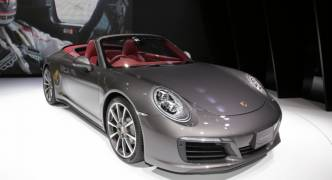 The 45th Tokyo Motor Show 2017: Treat for automobile aficionados