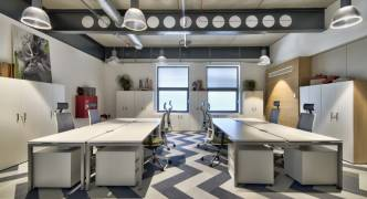Simonds Farsons Cisk get a makeover thanks to DEX Workspaces