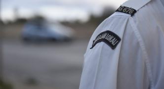 Anger management, suspended sentence for 2013 assault on warden