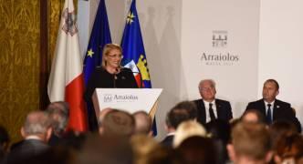 Social justice, integration 'priority' for non executive EU presidents convened in Malta