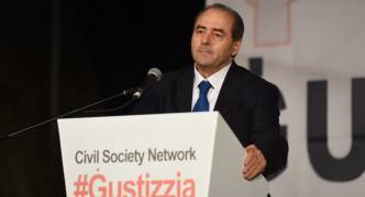 Tangentopoli prosecutor Di Pietro: Daphne's murder was no petty crime, an organisation is behind it